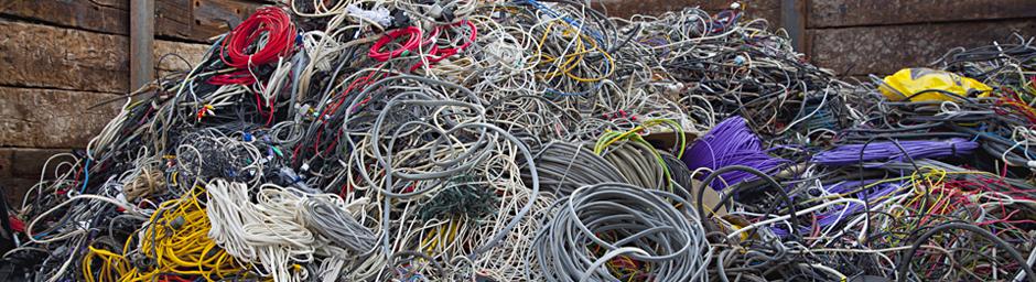 Scrap Metal - Mid Kent Metals