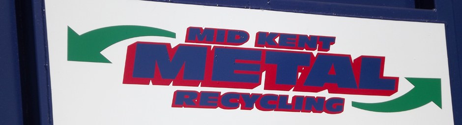 Mid Kent Metal logo